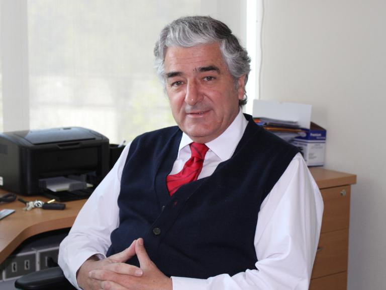 Dr. José Manuel Escala Aguirre