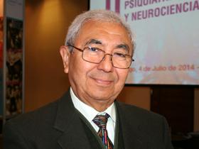 Dr. Germán E. Berríos