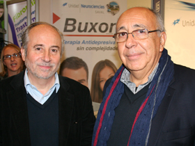 Dres. Patricio Olivos y Mario Seguel
