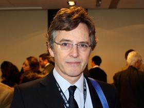 Dr. Javier Casiraghi