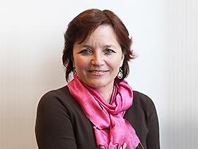 Sra. María Paz Valenzuela Blossin