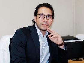 Dr. Sergio Olate Morales