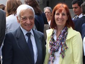 Dres. Juan Pablo Beca y Paloma Cuchí