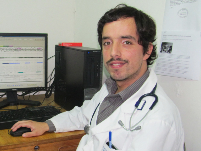 Dr. Fernando Molt Cancino