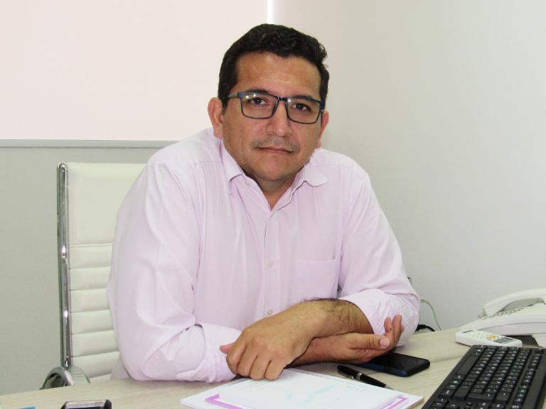 Javier Labbé Zúñiga
