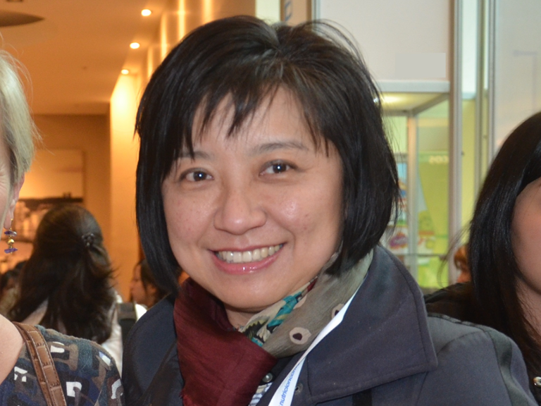 Dra. Carolina Wong