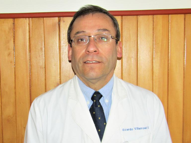 Dr. Ricardo Villarroel Raggi