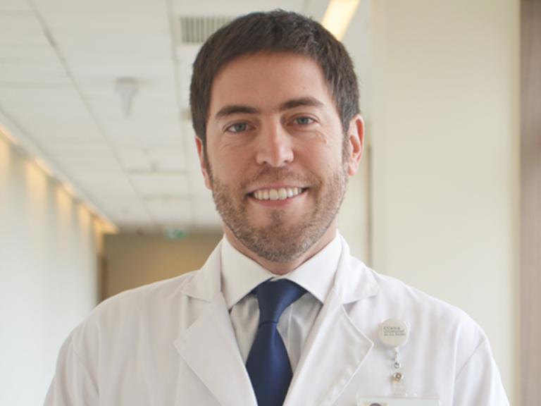 Dr. Miguel Prieto Cancino
