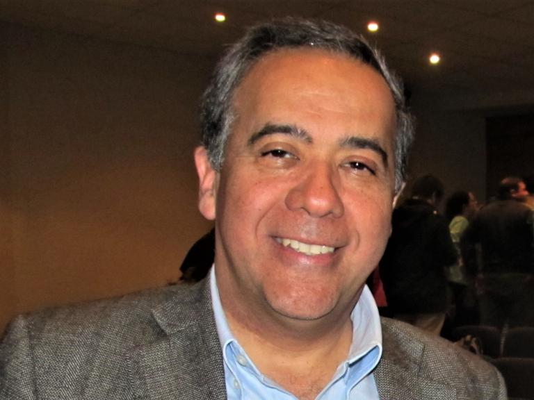 Dr. Carlos Zúñiga San Martín
