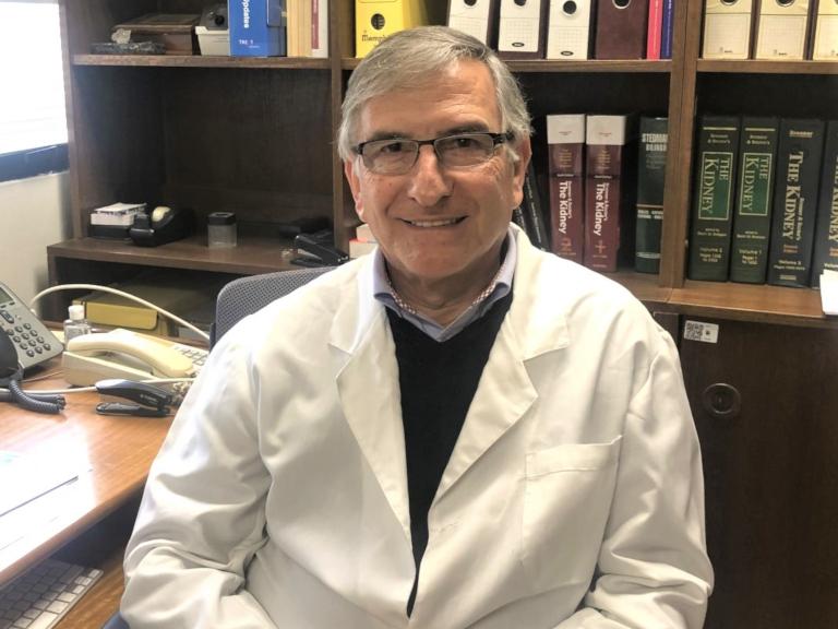 Dr. Sergio Mezzano Abedrapo
