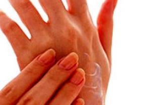Atopichesky la dermatitis a los niños que curar