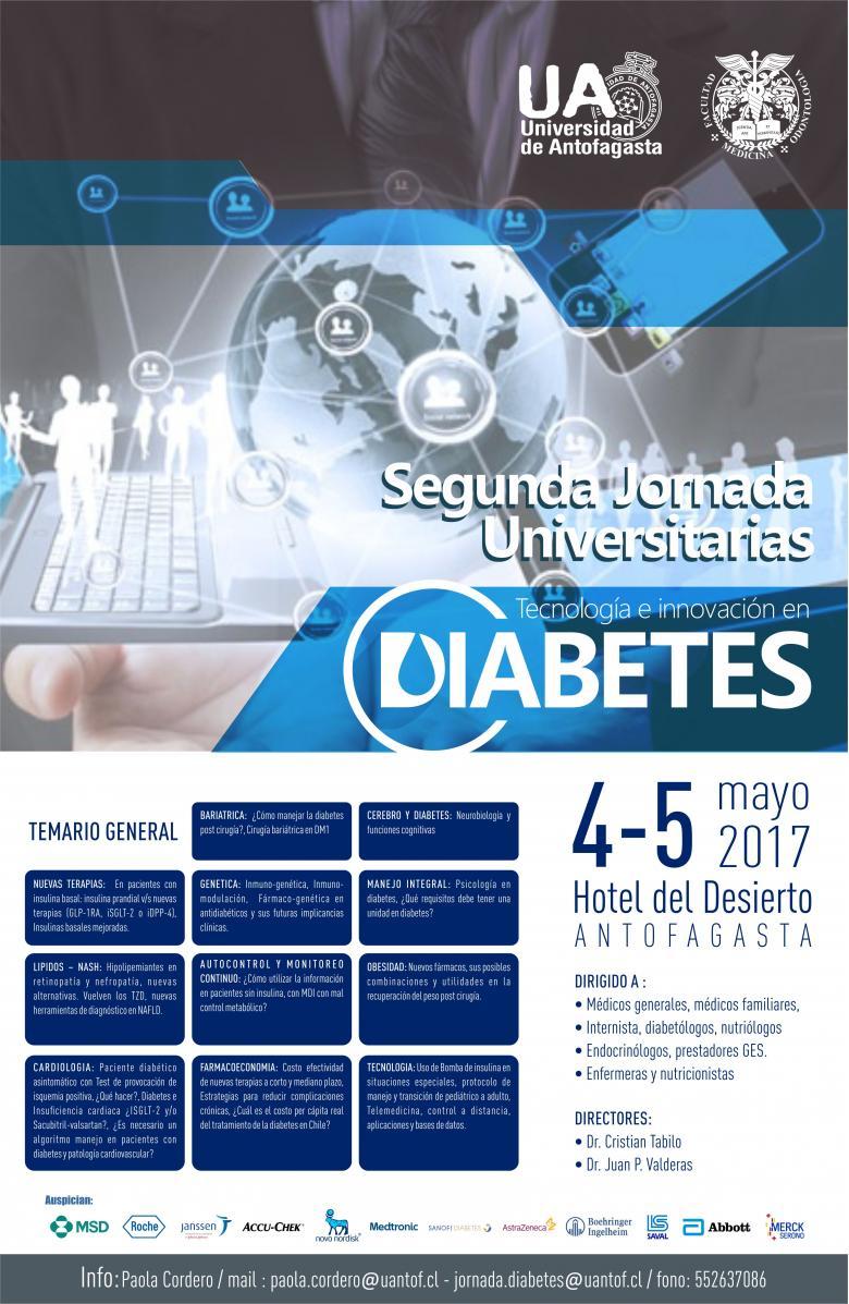 diabetes innovaciones médicas inicio