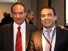 Dres. Hernán Iturriaga y Gonzálo Vargas