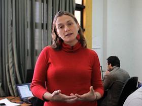 Dra. Carla Taramasco Toro
