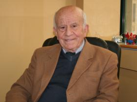 Dr. Hernán Zárate Méndez