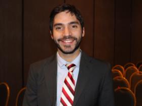 Dr. Christian Von Muhlenbrock Pinto
