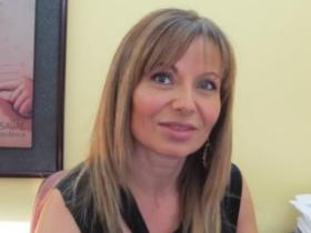 Dra. Verónica Gaete Pinto