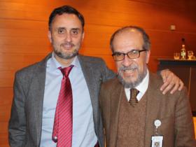 Dres. Matias Florenzano y Álvaro Undurraga