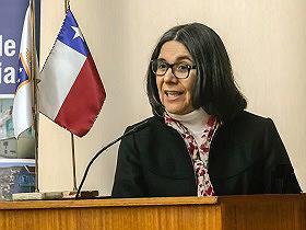 Q.F. Carmen Julia Cerda