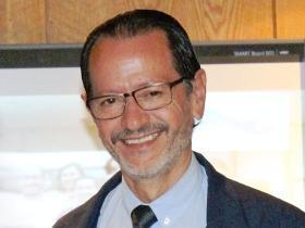 Dr. Óscar Morales Spichiger