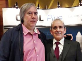 Dres. Guillermo Neumann y Pedro José Bórquez