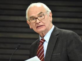Dr. Otto Dörr Zegers