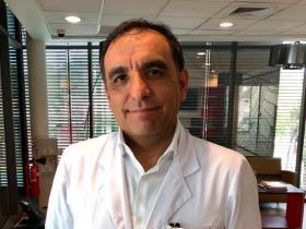 Dr. Marco Naranjo Reyes
