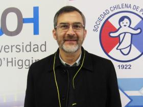 Dr. Marcos González Moraga