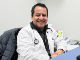 Dr. Mauricio Boza González