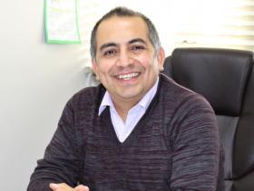 Dr. Jorge Fuentealba Arcos