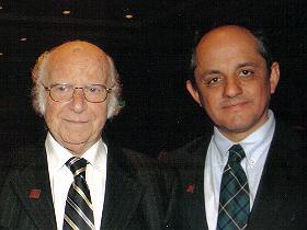 Dres. Jorge Kaplán y Andrés Vera